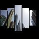 Оазис небоскребов