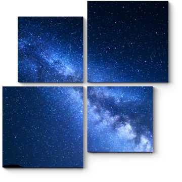 Ночная магия, Млечный путь