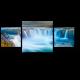 Годафосс — водопад в Исландии
