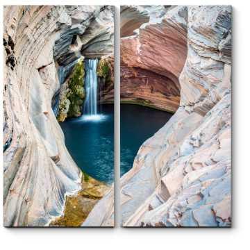 Модульная картина Национальный парк Кариджини