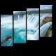 Водопад Богов - Годафосс