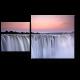 Водопад в утреннем свете