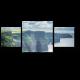 Двухсотметровые скалы Ирландии