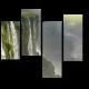 Мохнатый водопад