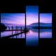 Озеро Деруэнт-Уотер, Англия