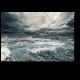 Море волнуется раз