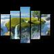 Воздушный водопад