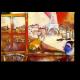 Париж через окно, Марк Шагал