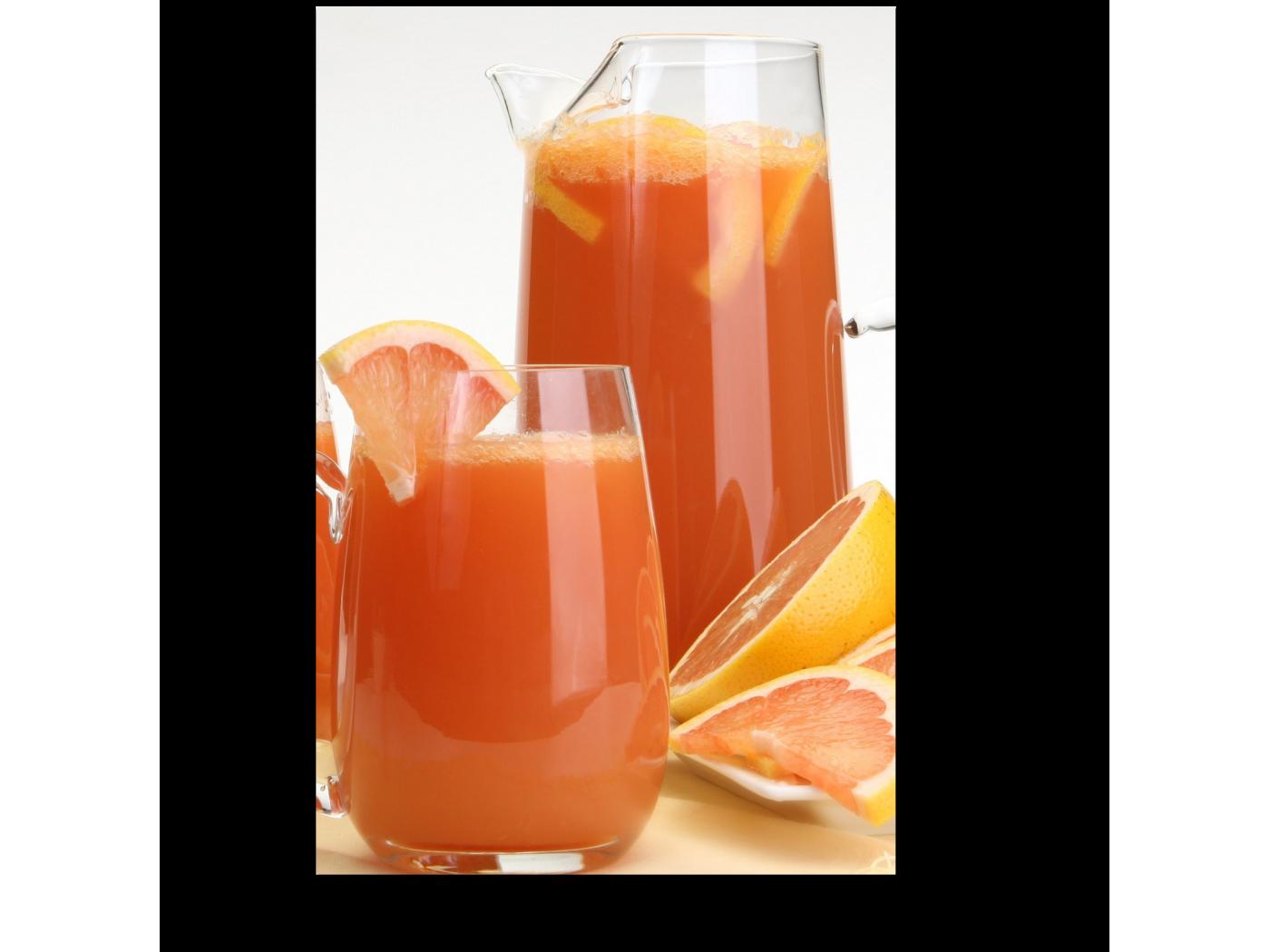 Сок грейпфрута с медом для похудения