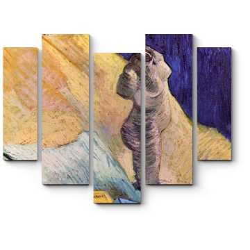 Модульная картина Репродукция, Винсент Ван Гог