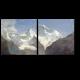 Вид в Швейцарских Альпах, Алексей Саврасов