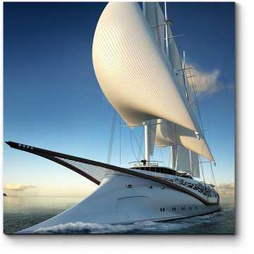 Попутного ветра в паруса