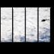 Летящий в облаках