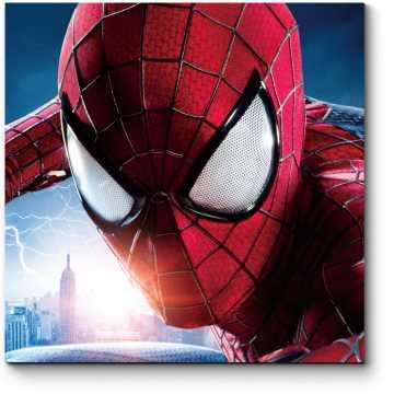 Модульная картина Spider-man