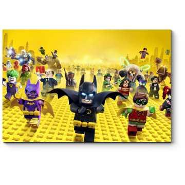 Лего - мир