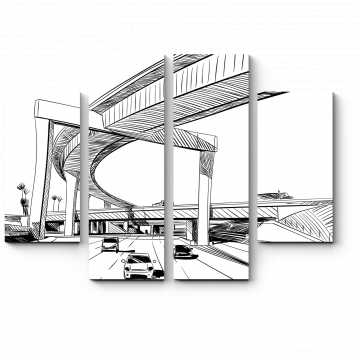 Дизайн моста