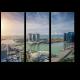 Деловой центр Сингапура