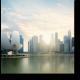 Сингапур просыпается