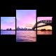 Неповторимая панорама Сиднея