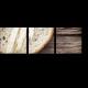 Ломтики горячего хлеба