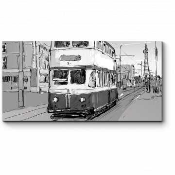 Лондонский трамвай