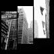 Черно-белый Манхэттен