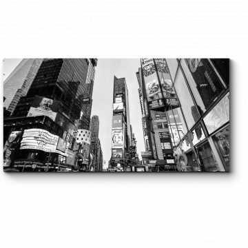 Модульная картина На Таймс-Сквер, Нью-Йорк