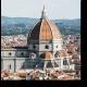 Великолепный вид Флоренции