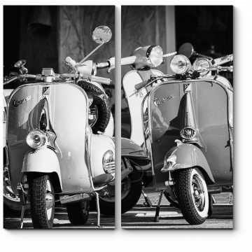 Итальянский транспорт