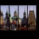 Крыши старой Праги