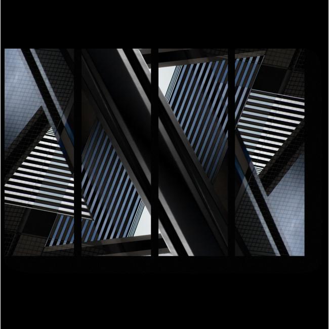 Модульная картина Лаконичные детали