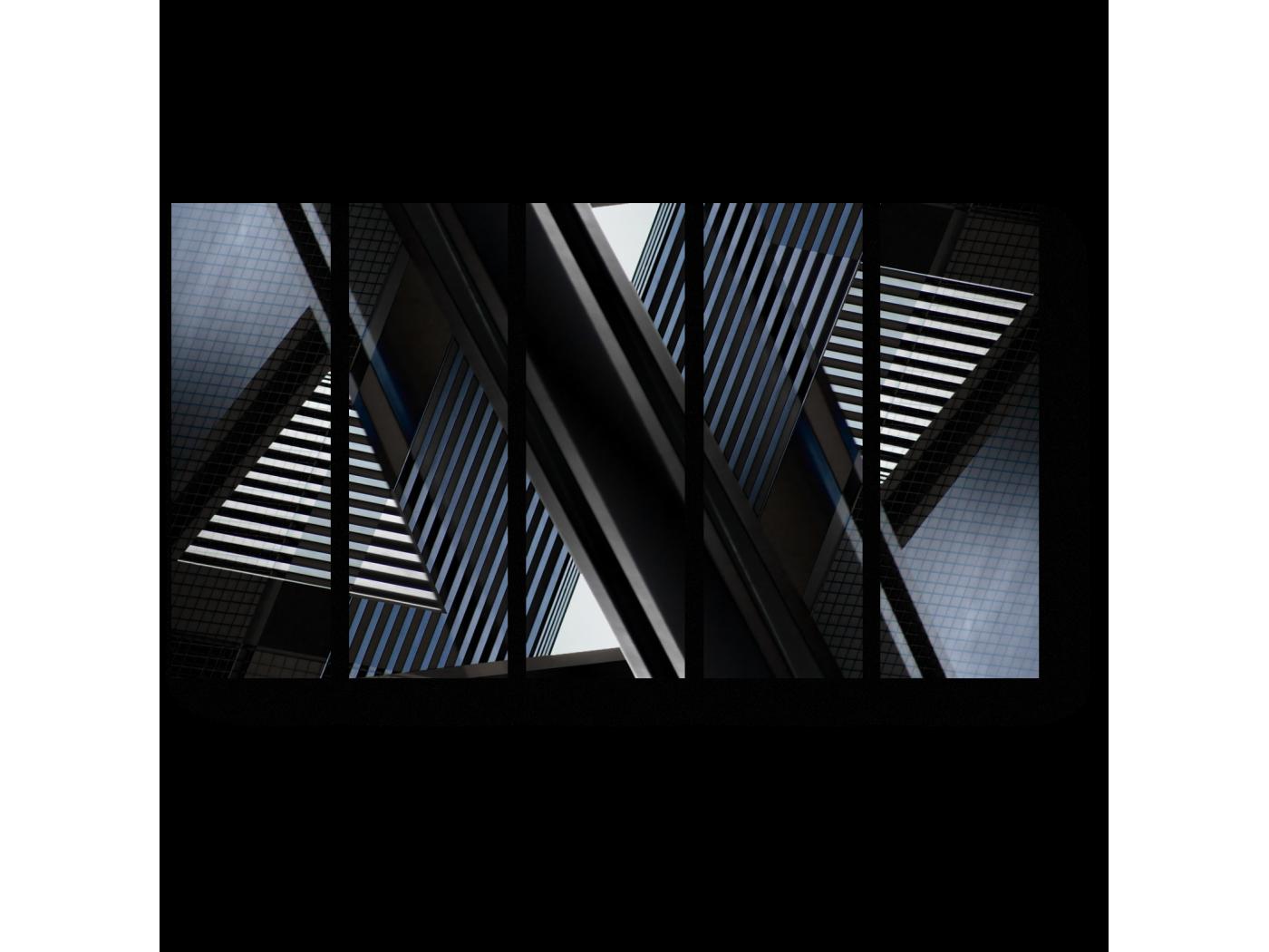 Модульная картина Лаконичные детали (90x54) фото