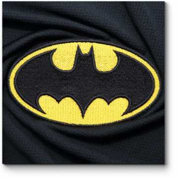 Знак Бэтмена