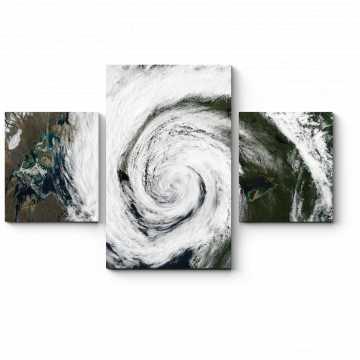 Космический циклон