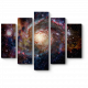 Сияние галактик