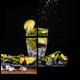 Мятно-лимонная прохлада