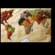 Пряная карта мира