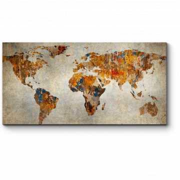 Фантазийная карта