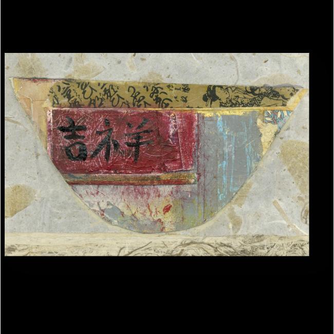 Модульная картина Символ удачи