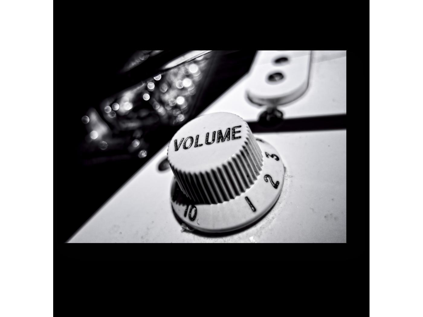 Модульная картина Громче звук! (30x20) фото