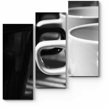 Модульная картина Кофе-брейк