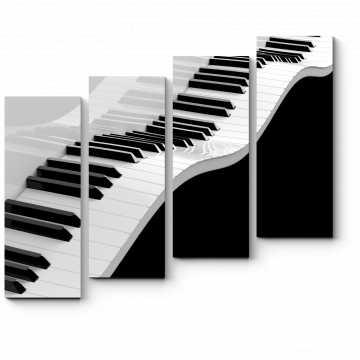 Черно-белая симфония
