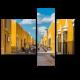 Исамаль - желтый город