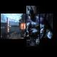 Бэтмен охраняет покой города