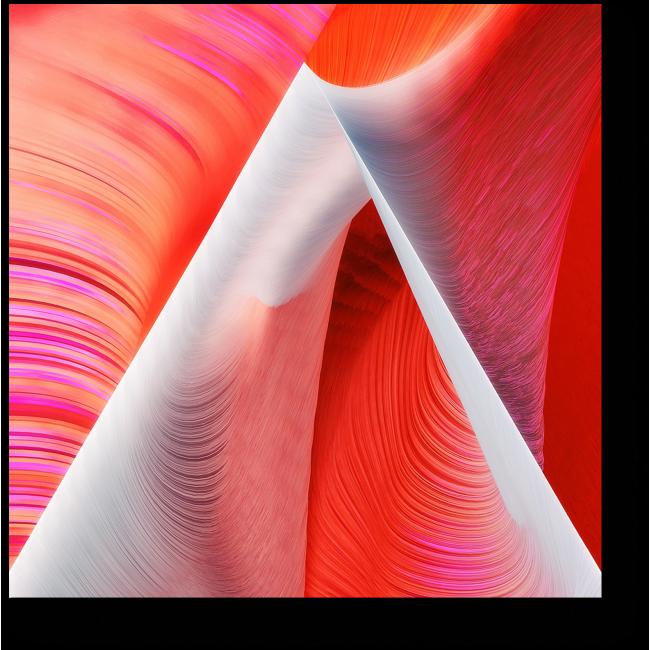 Модульная картина Абстракция #8