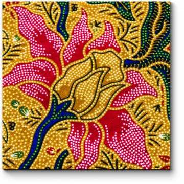 Цветочная ветвь