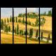 Старая ферма в Тоскане
