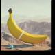 Гигантский банан