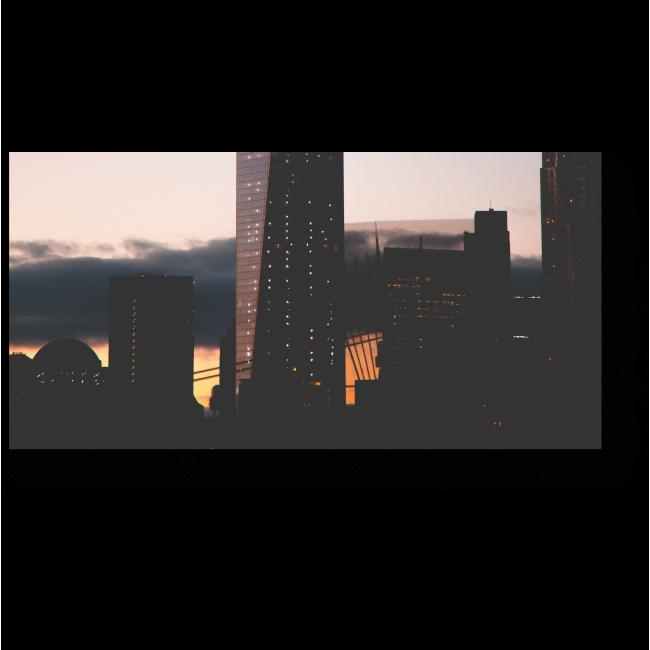 Модульная картина In the dark