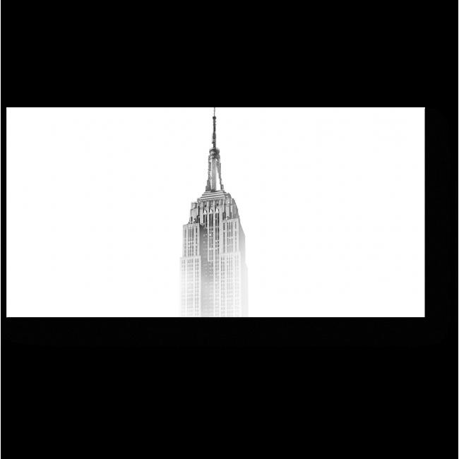 Модульная картина Empire State